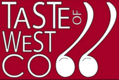 Taste of West Cobb Logo